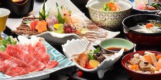 旬の味覚・会津の味を楽しんで頂けるのも食の宿だからこそ