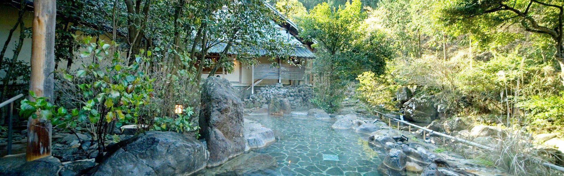 記念日におすすめのホテル・大正屋 椎葉山荘の写真3