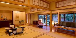 【特別室】柏の荘