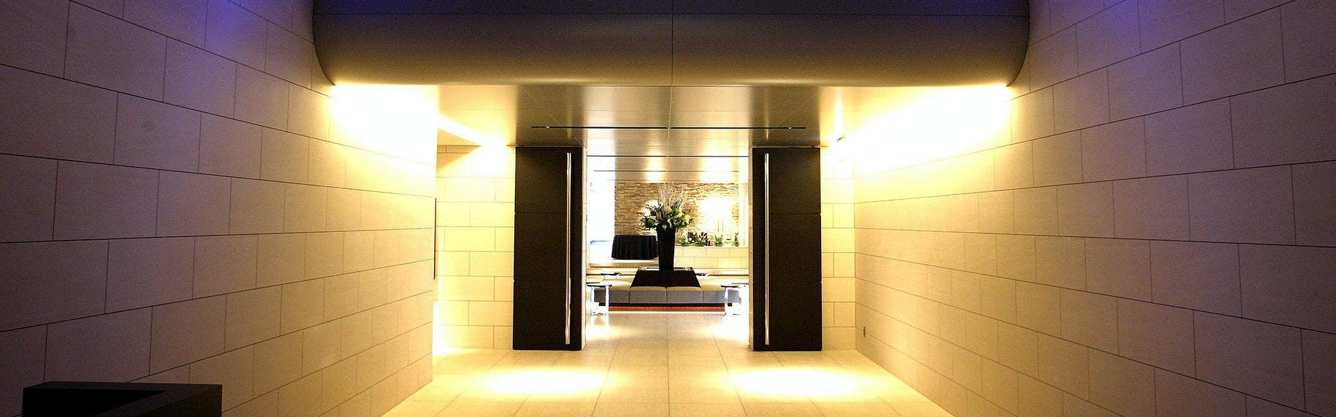 記念日におすすめのホテル・HOTEL MICURAS(ホテル ミクラス)の写真1