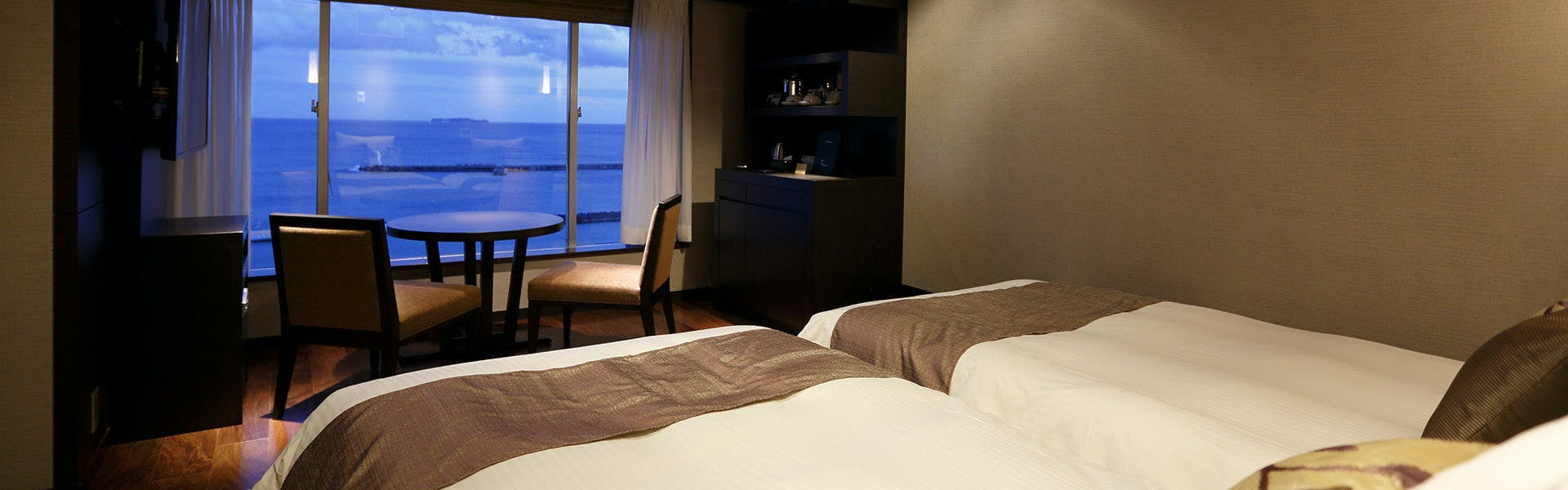 記念日におすすめのホテル・HOTEL MICURAS(ホテル ミクラス)の写真2