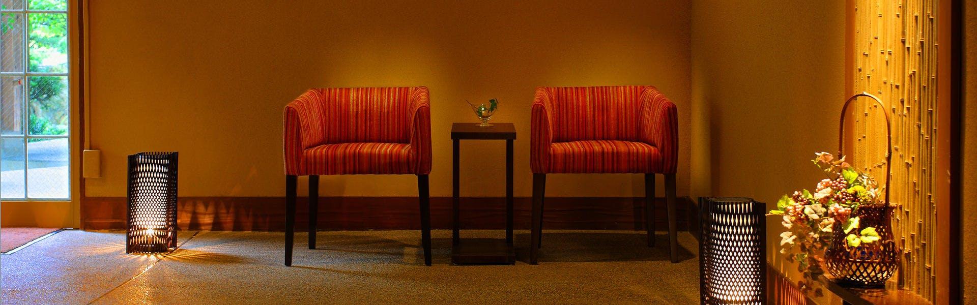 記念日におすすめのホテル・温泉三昧の宿 四万たむらの写真3