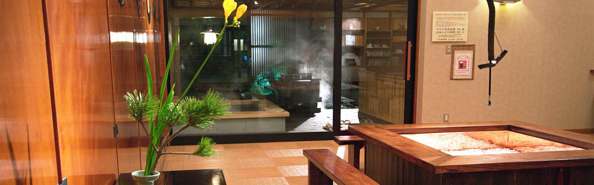 記念日におすすめのホテル・越前あわら温泉 大人の湯宿 つるやの写真2