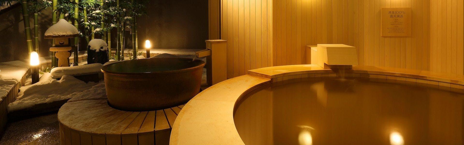 キロロお風呂