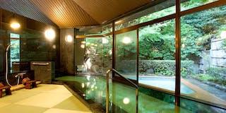 大浴場「畳乃湯」 6:00~24:00
