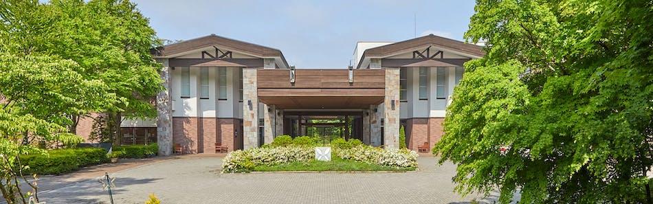 ホテルハーヴェスト旧軽井沢