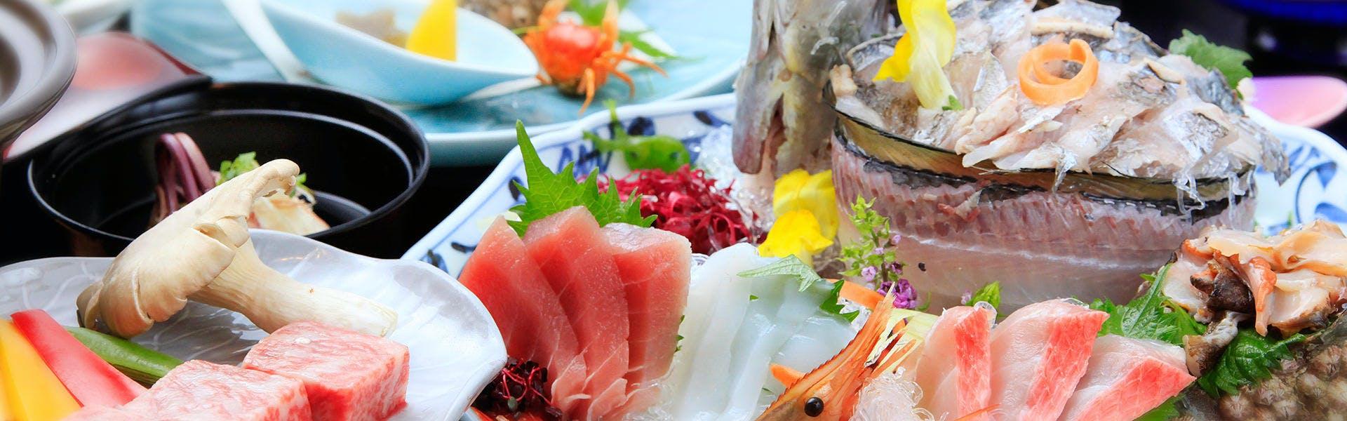 記念日におすすめのホテル・箱根湯本温泉 萬翠楼 福住の写真3