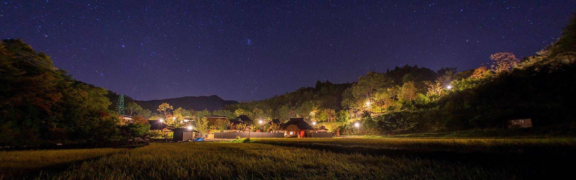 記念日におすすめのホテル・山みず木別邸 深山山荘の写真1