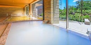 大浴場 一例
