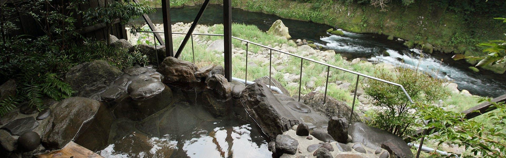 記念日におすすめのホテル・岩蔵の写真2