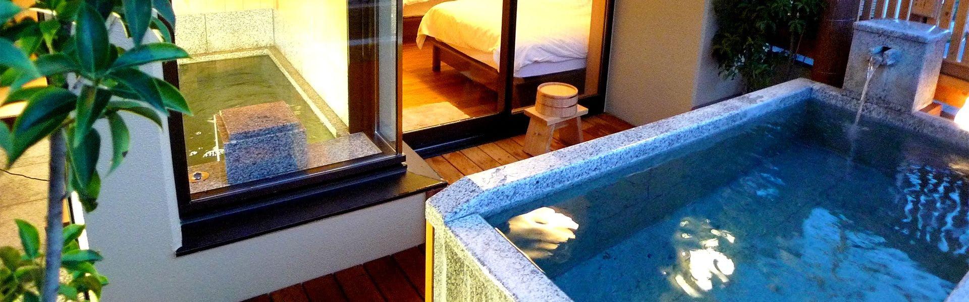 記念日におすすめのホテル・懐石宿 水鳳園の写真3