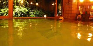 「夢の湯」