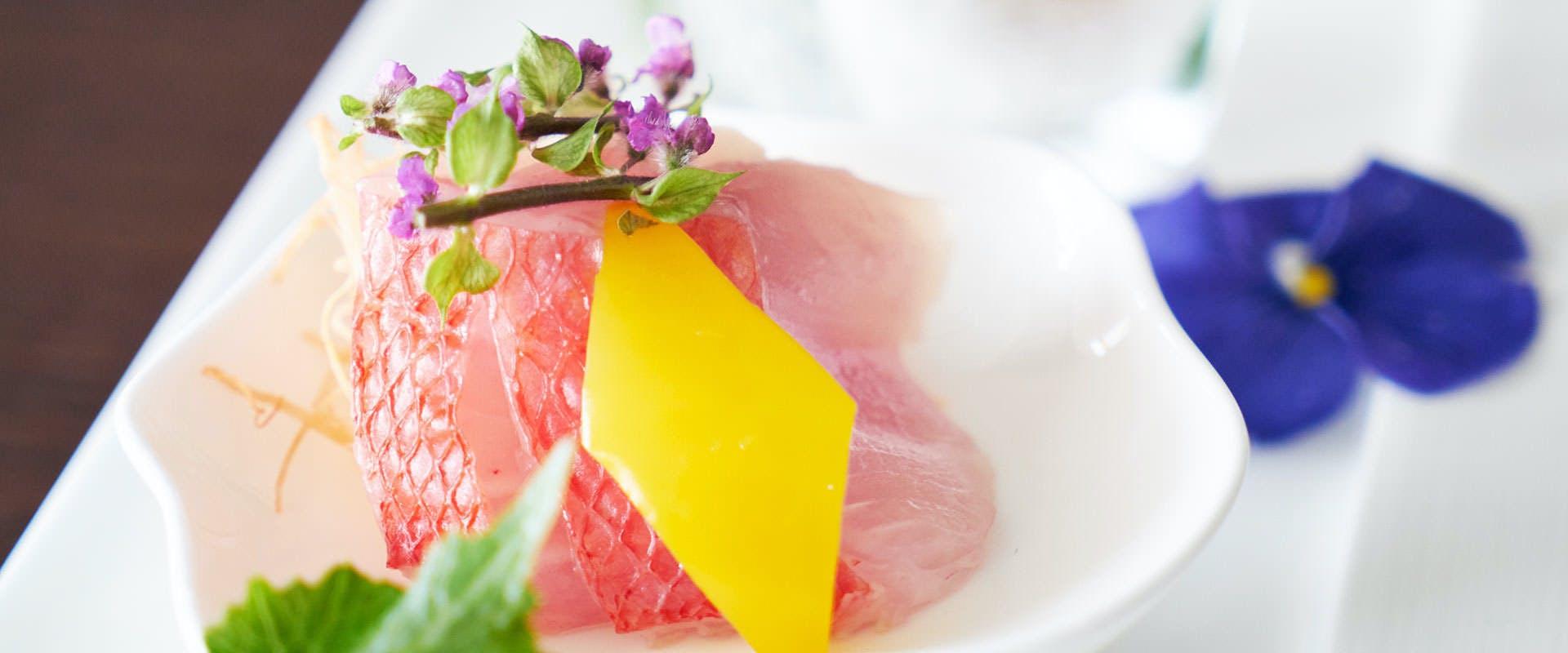 下田東急ホテル:料理イメージ