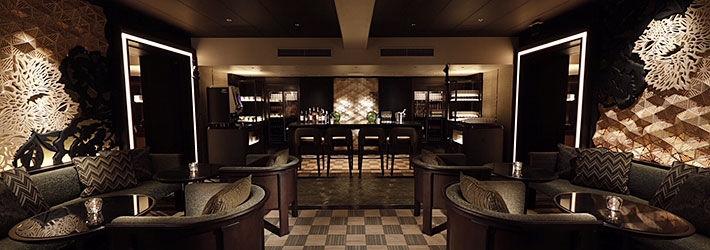 日本ならではの『調和』と『創造』の思想を取り入れた、新しい寛ぎの空間 グランドプリンスホテル新高輪(東京都/品川)