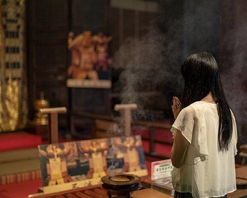 星のや京都 舞妓と楽しむ花街サロン