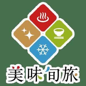 美味旬旅ロゴ