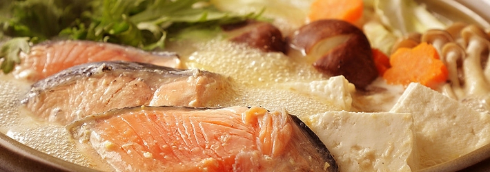 しばれるほどに深まる味わい 北海道を贅沢に楽しむ旬の旅 北海道・美味旬旅