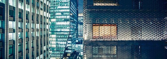 現代によみがえる日本旅館 星のや東京・軽井沢・富士・京都