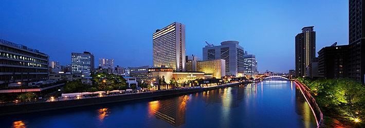 【PR】夏におすすめのプラン特集 リーガロイヤルホテル(大阪府/中之島)
