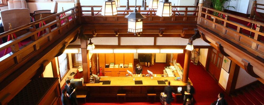 奈良ホテル 特別プラン
