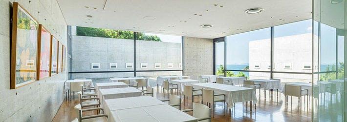 【PR】ベネッセハウス(香川県/直島)|美術館に泊まる。
