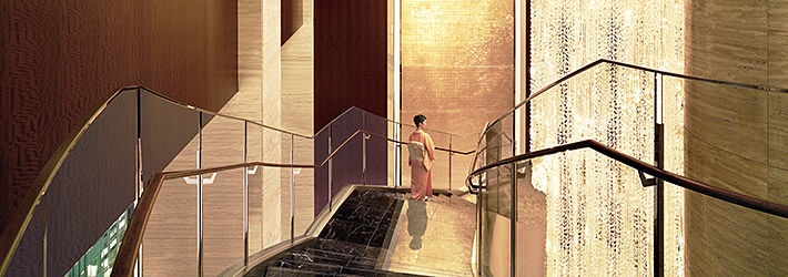 10th Anniversary シャングリ・ラ ホテル 東京(東京都/丸の内・東京駅隣接)