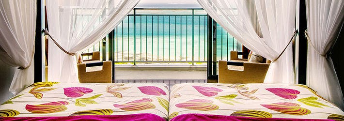 10th Anniversary サザンビーチホテル&リゾート沖縄(糸満・ 那覇空港 車20分)