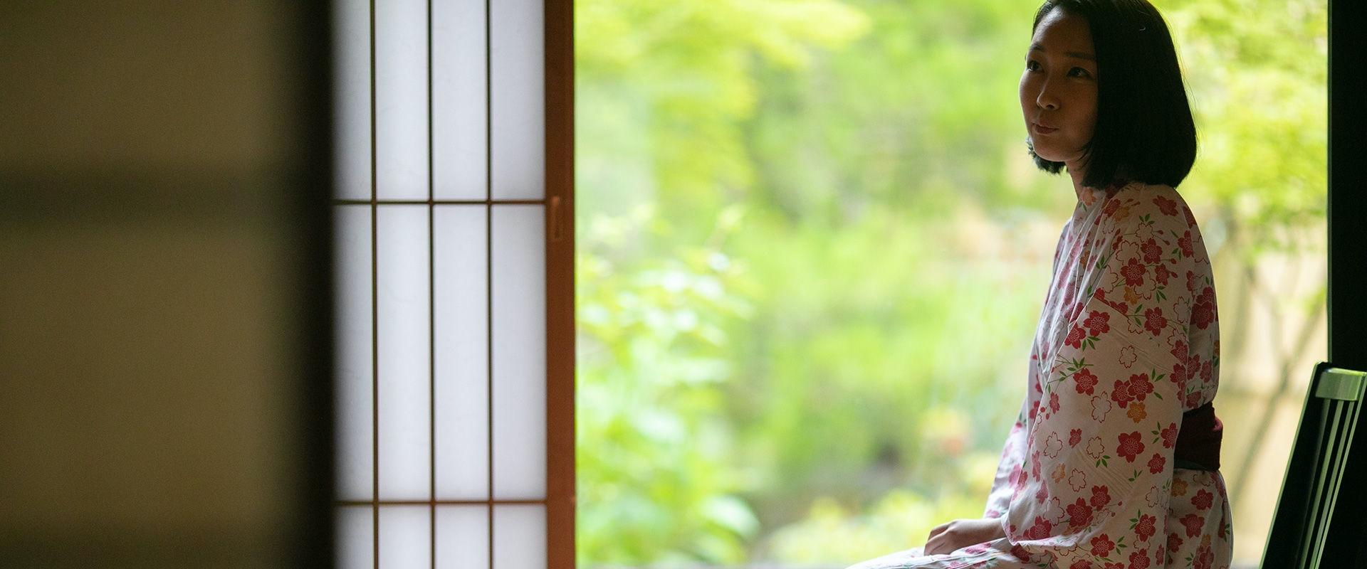 びわ湖花街道 客室イメージ