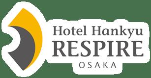 ホテル阪急レスパイア大阪ロゴ