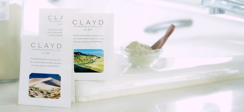 CLAYD × 一休.com