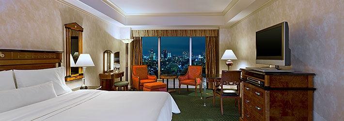 2019年新春タイムセール マリオット・インターナショナルの人気ホテルから、最大25%OFFのスペシャルオファー