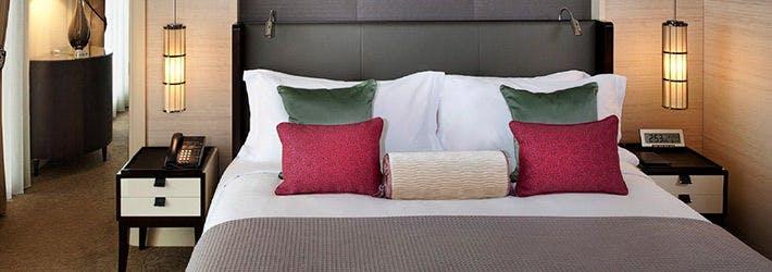 【PR】マリオット人気のホテルから冬のご旅行へおすすめの早割キャンペーン