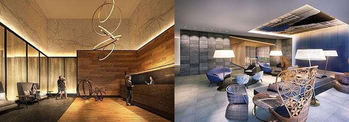 【PR】新規ホテル開業 左:三井ガーデンホテル神宮外苑の杜プレミア 右:三井ガーデンホテル銀座五丁目