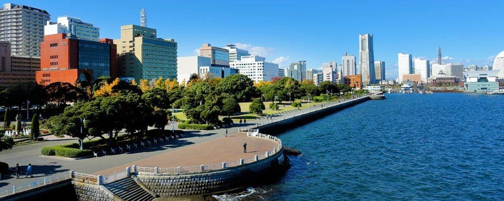 ホテルモントレ横浜:外観イメージ