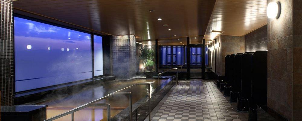 ホテルモントレ京都:スパ・トリニテ