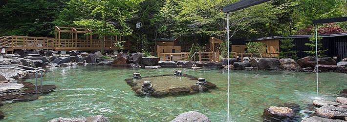 野口観光 北海道エリアの7施設|期間限定のスペシャルオファー
