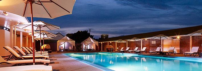 Prince Hotels & Resort 全てのプランがポイント10倍確約!