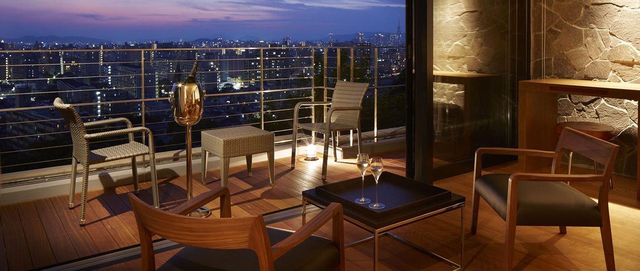 アゴーラ福岡山の上ホテル&スパ レストラン