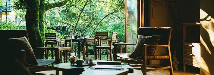 箱根でも随一といえる、リラクゼーション空間 箱根リトリート villa 1/f(ワンバイエフ)