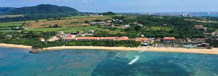 石垣島とひとつになれる場所 フサキビーチリゾート ホテル&ヴィラズ(沖縄県/石垣島)