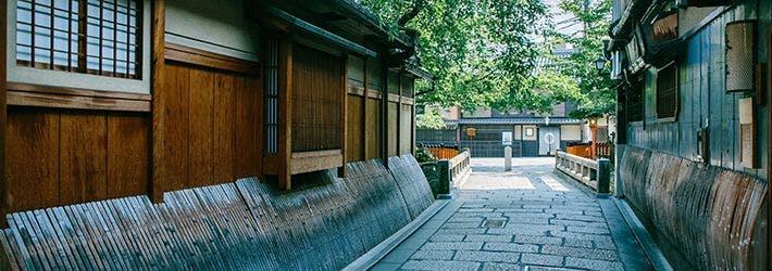 一休×京都の旅館 特別プラン特集 (提供:公益社団法人 京都市観光協会)