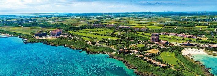 宮古島で過ごすプライベートで優雅な休日。壮大なリゾートシティ「シギラセブンマイルズリゾート」