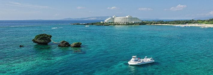 真のラグジュアリーを感じる 寛ぎの空間 沖縄のインターコンチネンタルホテルから特別プランのご案内
