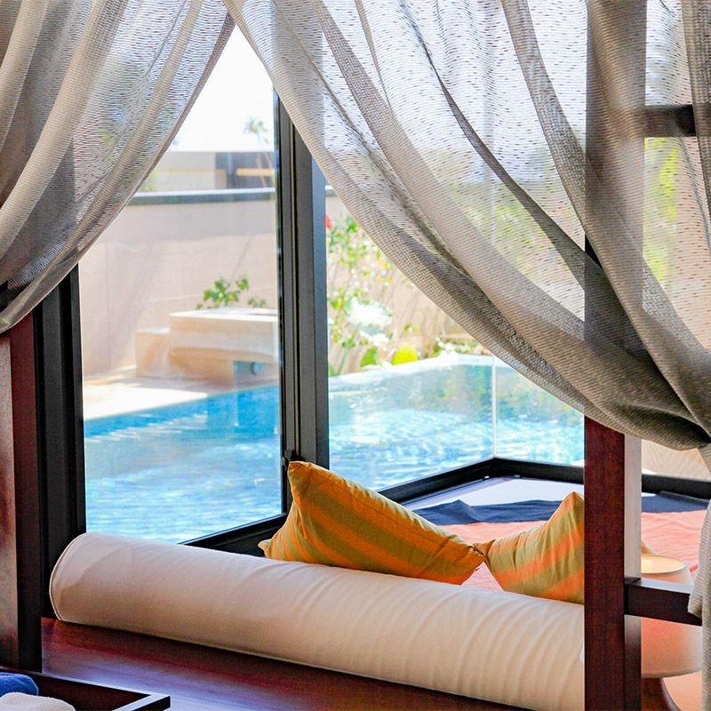 南西楽園リゾート 客室イメージ