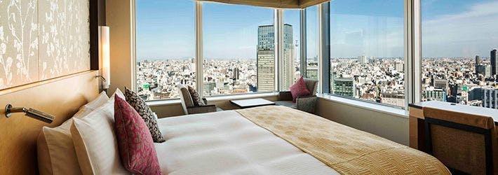 日本ホテル夏のポイント最大20倍キャンペーン