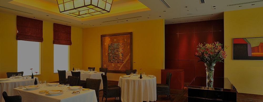 レストラン サンパウ東京