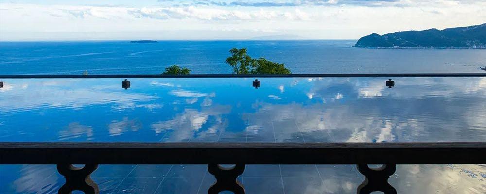 CLAYD SPA(THE HIRAMATSU HOTELS & RESORTS 熱海)
