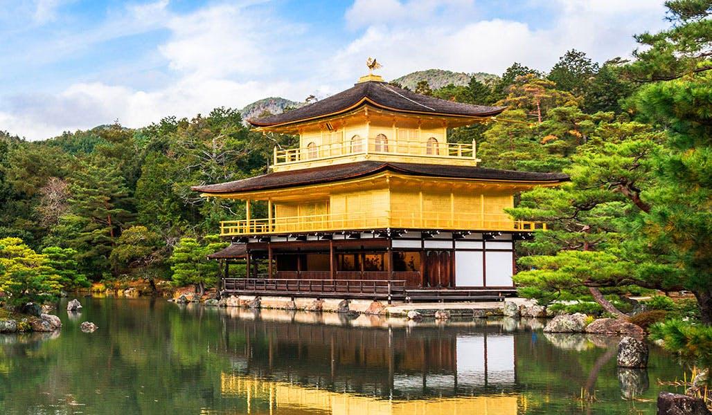 京都観光で行きたい名所!京都旅...