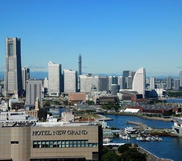 スポット みなとみらい デート 横浜のデートスポット43選。カップルで行きたいおすすめスポットをご紹介