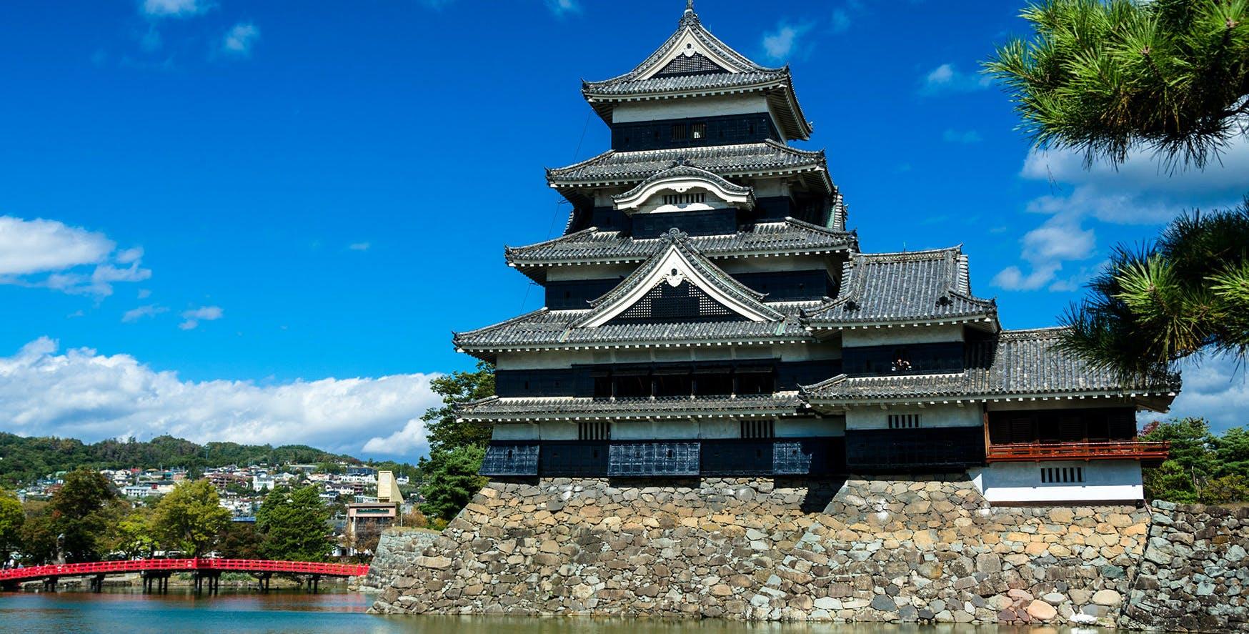 日本全国の観光スポット】人気観光名所から絶景まで日本各地の観光 ...